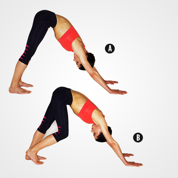 8 Yoga Poses for Travel Woes | Crystal Glenn, LPCC, RYT, SEP